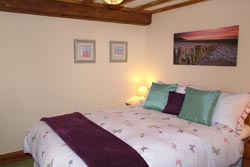 Coniston Country Cottages Double Room