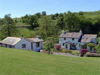 Howe Foot Self Catering Cottage