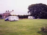 Manor House Caravan Site, Oughterside.