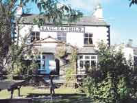 Eagle and Child Inn, Staveley